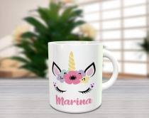 TAZA NOMBRE. Mod. ,Marina